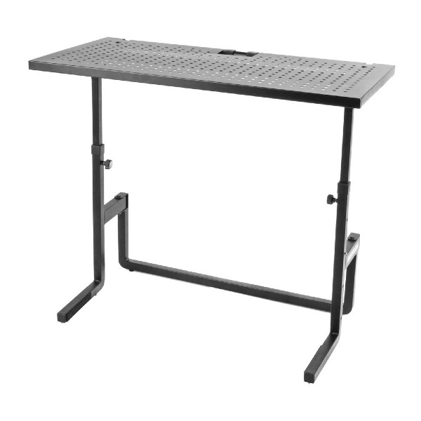 undefined Table de DJ pour station de travail DJ Performance Quiklok DJ-233