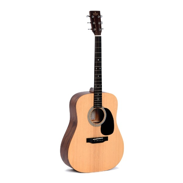 undefined Guitare Acoustique Sigma DM-ST
