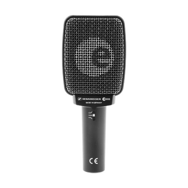 undefined Microphone Sennheiser  e906 dynamique supercardioïde