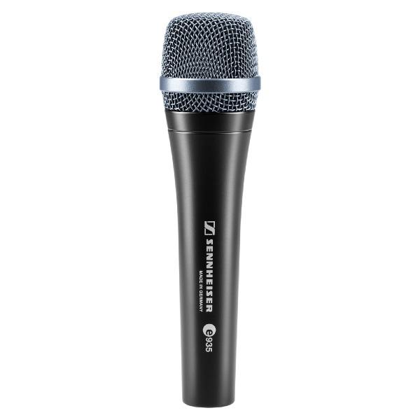 undefined Microphone dynamique Sennheiser e935 cardioïde
