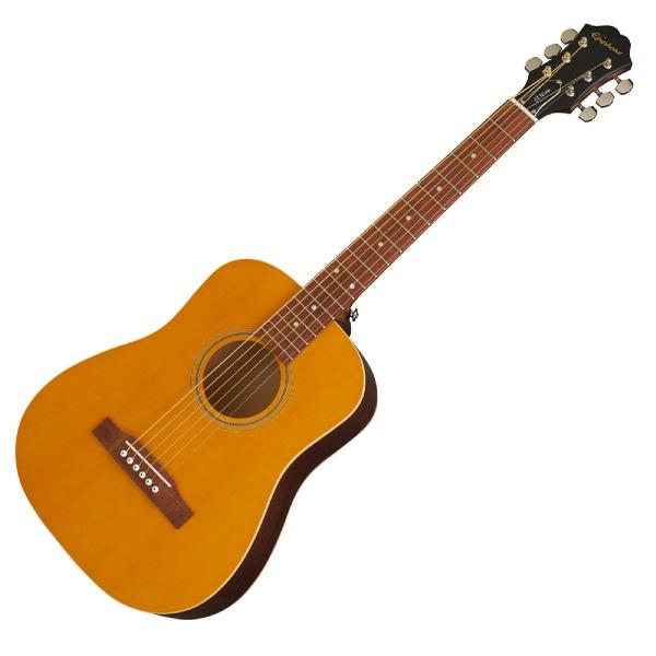undefined Ensemble guitare acoustique de voyage El Nino Epiphone EANTANNH