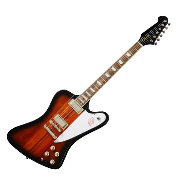 undefined Guitare Électrique Firebird Vintage Sunburst Epiphone EIFBVSNH