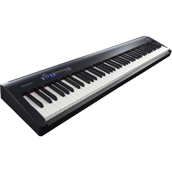 undefined Piano digital 88 Notes Roland Fp-30 - BK
