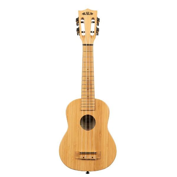 undefined Ukelele soprano KALA KA-BMB-S en Bamboo