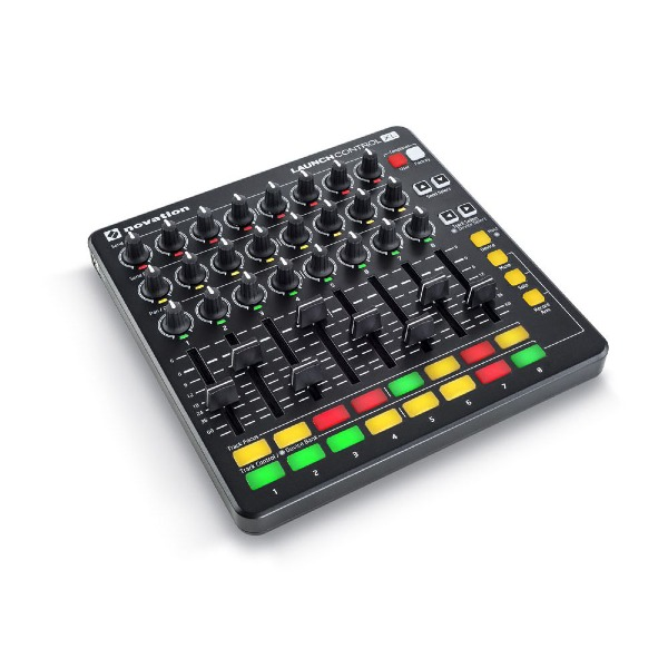 undefined Contrôleur Novation Launch Control XL Mk2