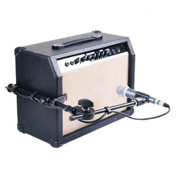 undefined Boom stand de micro montable sur un cabinet GK MC-CAB01