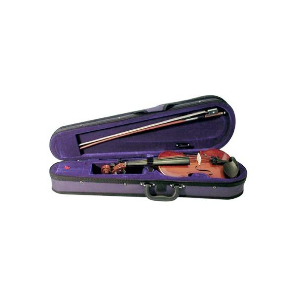 undefined Ensemble de violon 1/16 Menzel MDN400VS