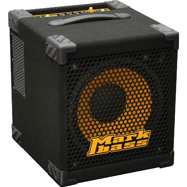 undefined Mini Amplificateur combiné 1x12 Markbass  CMD121