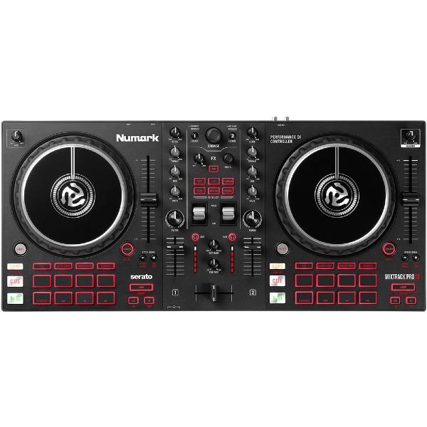 undefined Contrôleur DJ Mixtrack Pro FX 2-Deck avec FX