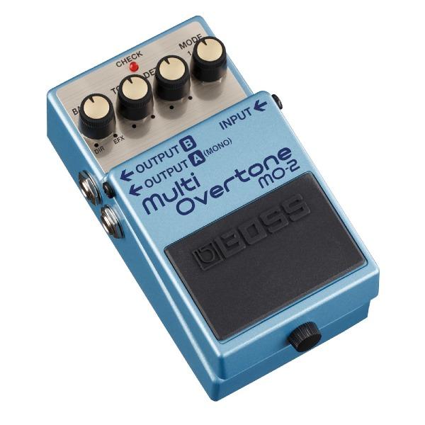 undefined Pédale Multi Overtone BOSS MO-2