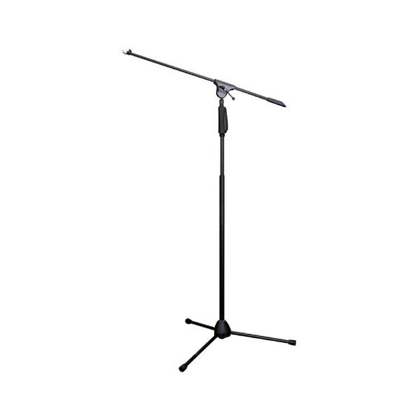 undefined Support De Microphone Avec Dégagement Rapide et Perche Profile MS6618B