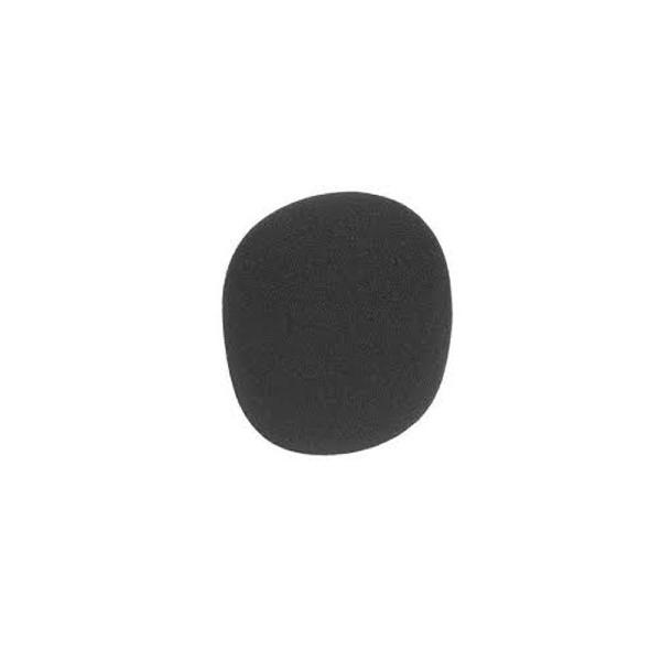 undefined Mousse pare-brise pour microphone Profile MWS01-BK