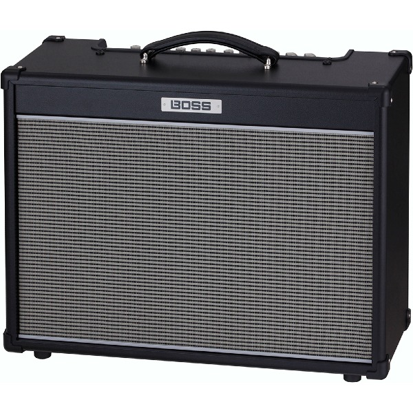 undefined Nextone-Artist 80W 1x12 Amplificateur de guitare BOSS NEX-ARTIST