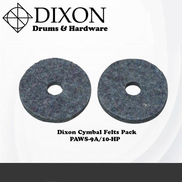 undefined Feutre de Cymbale (10) large Dixon PAWS-9A/10-HP