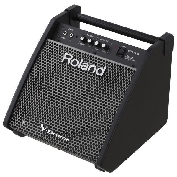 undefined Roland PM-100 amplificateur de Batterie Electronique V-Drum