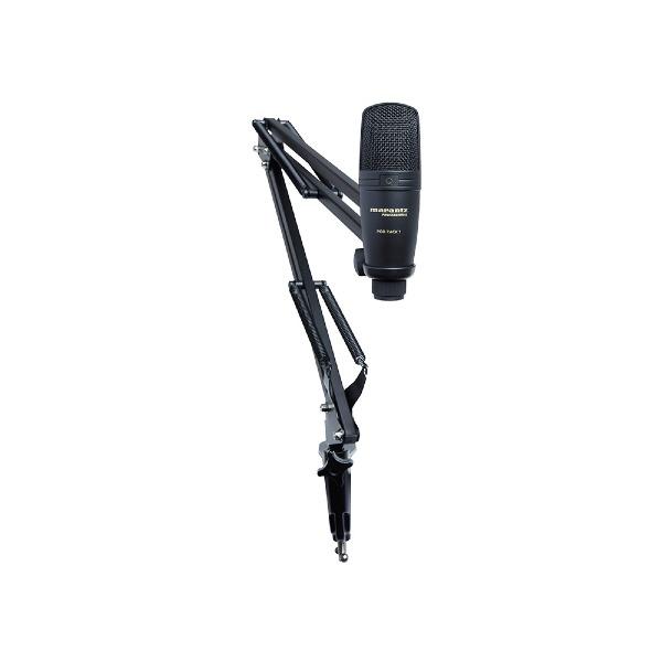 undefined Marantz Pod Pack 1 Micro USB avec support de diffusion et câble