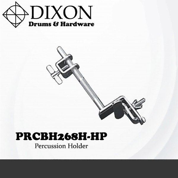 undefined Holder de Cloche à Vache Dixon PRCBH268H-HP