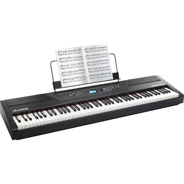 undefined Alesis Recital Pro Piano numérique  88 touches