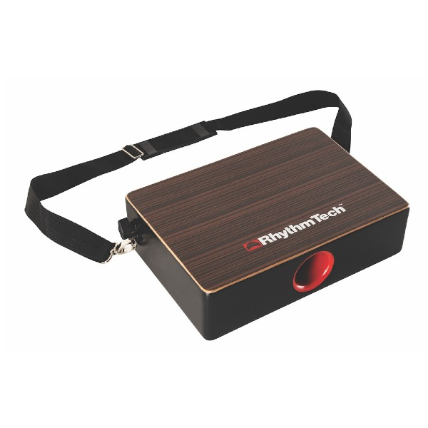 undefined Laptop Cajon, caisse claire, Avec Strap RythmTech RT5735S