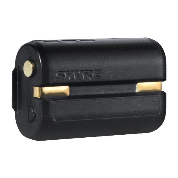 undefined pile rechargeable au Lithium pour systeme sans-fil Shure