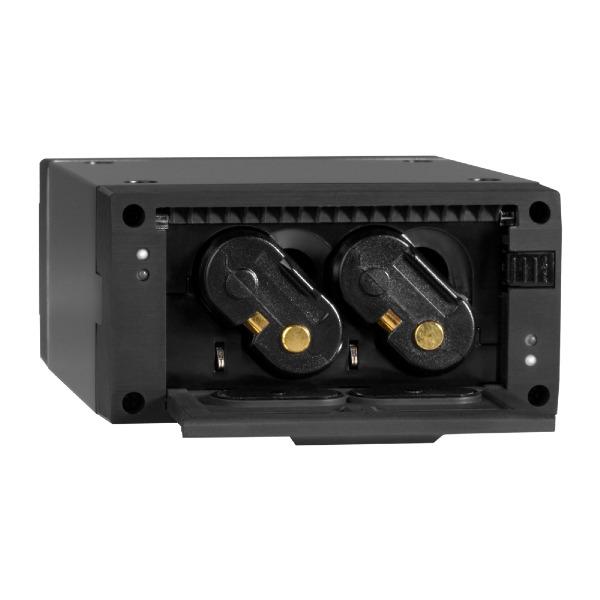 undefined Chargeur pour deux piles Shure SB900