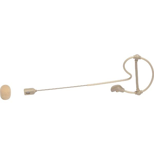 undefined Microphone oreillette unidirectionnel avec capsule à condensateur miniature SAMSON SE60X