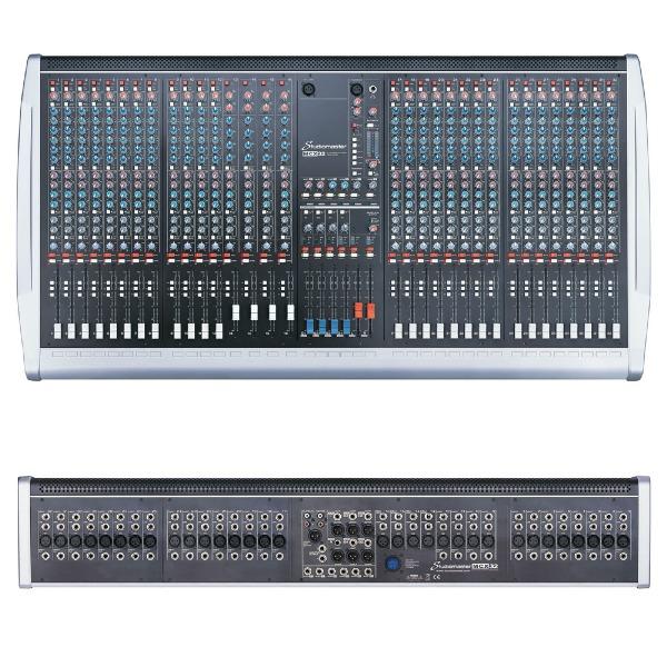 undefined Mixer 32 Entrées StudioMaster STM-MCX32