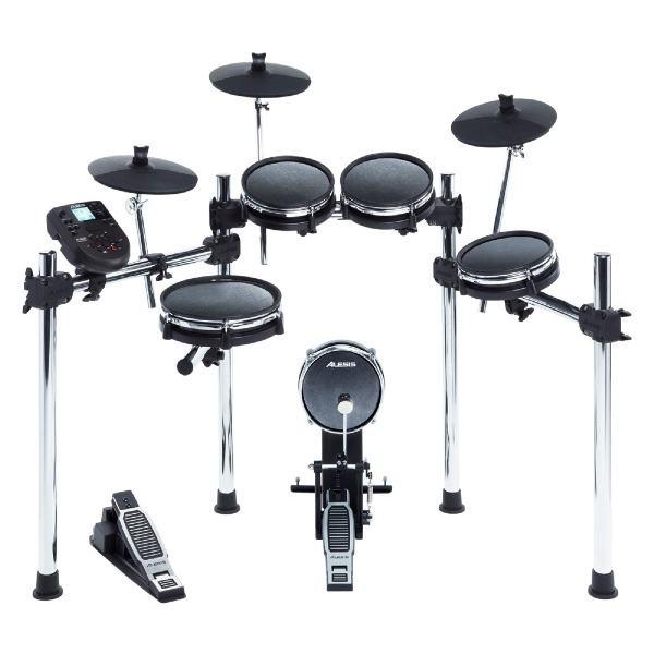 undefined Drum électronique Surge avec mesh Alesis SURGEMESHKIT