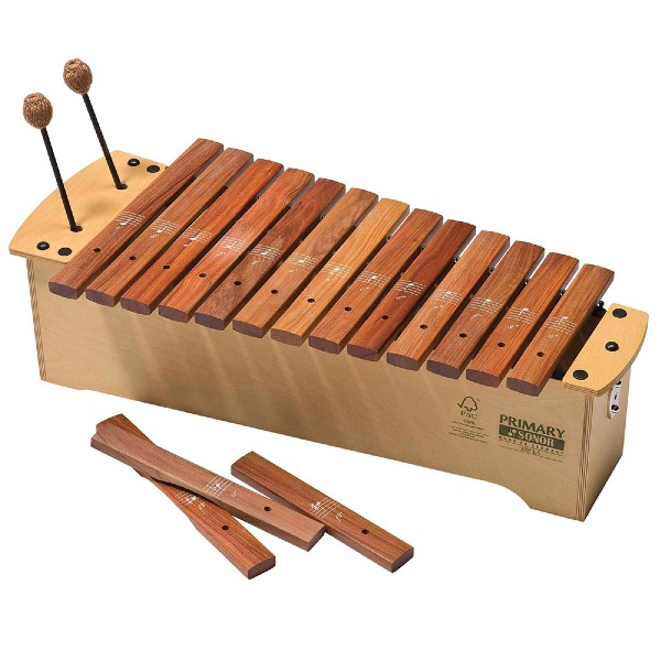 undefined Xylophone Soprano Primaire SXP1.1-INT Sonor Orff