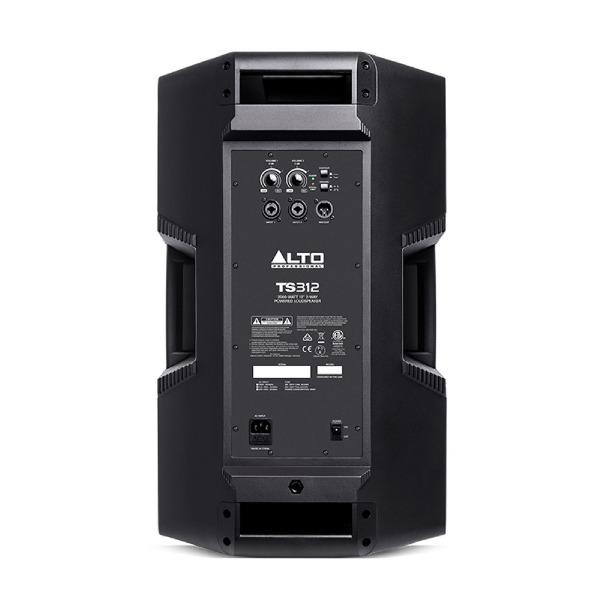 "undefined Haut-parleur actif 12"" 2000 watts Alto TS312XUS"