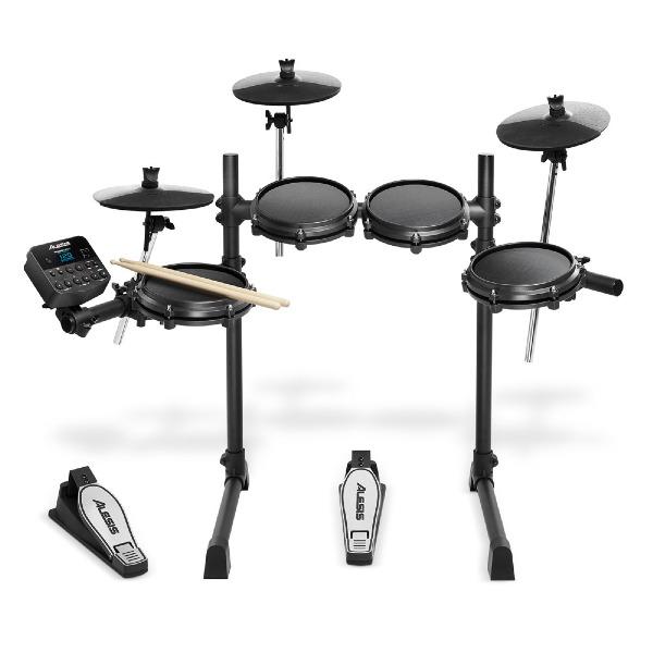 undefined Drum électronique en mesh Alesis TURBOMESHKITXUS