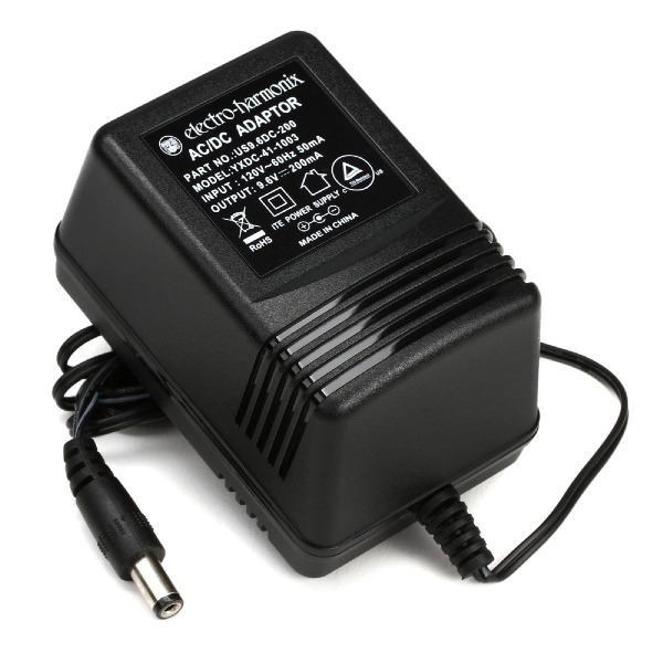 undefined Adaptateur 9V Electro Harmonix US96DC-200BI