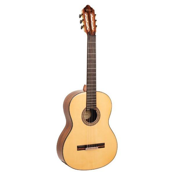 undefined Guitare Classique 4/4 Naturel Valencia