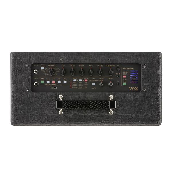 undefined Amplificateur combiné modélisateur 1x8'' 20W avec fonction FX VOX VT20X