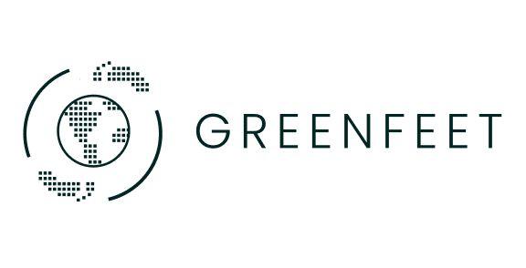 Greenfeet logo