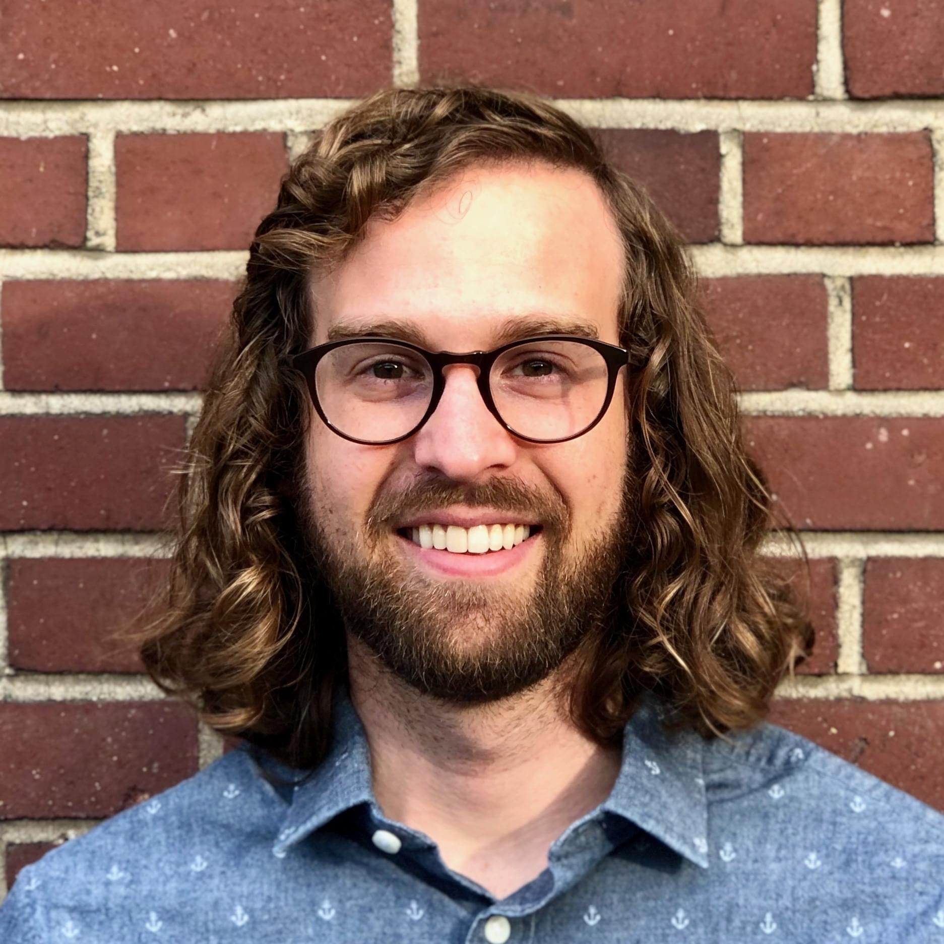 Photo of Paul Gambill
