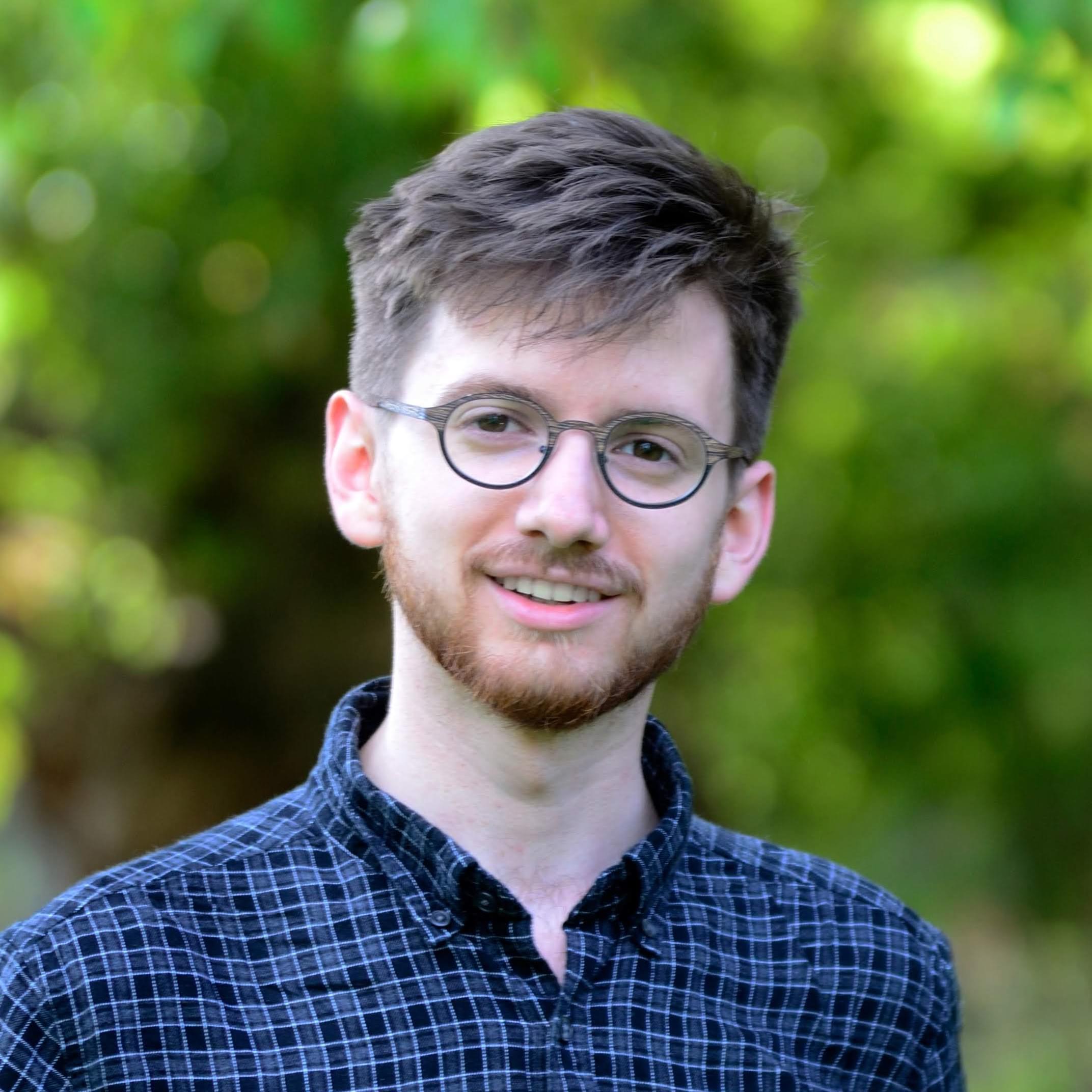 Photo of Richard Farman