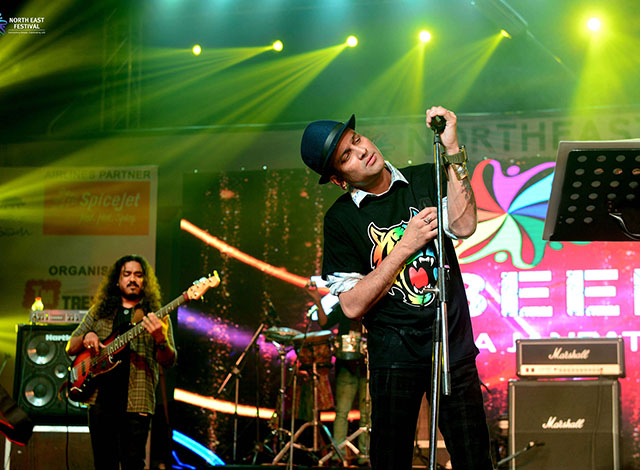 NEF 2017 Zubeen Performance