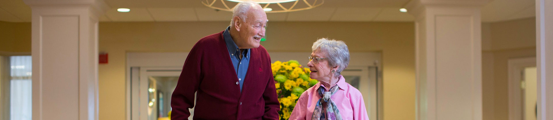 Photo and Video Gallery North Oaks Senior Living