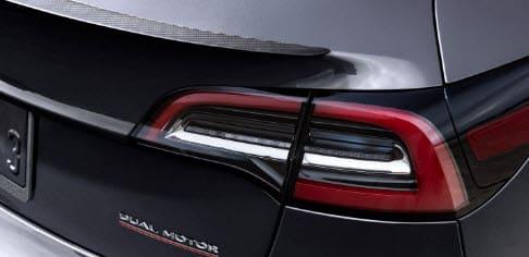 Model 3 Rear Spoiler