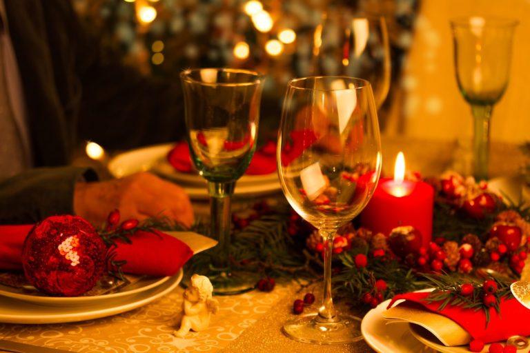 Las complicaciones de salud que ocasionan las fechas navideñas