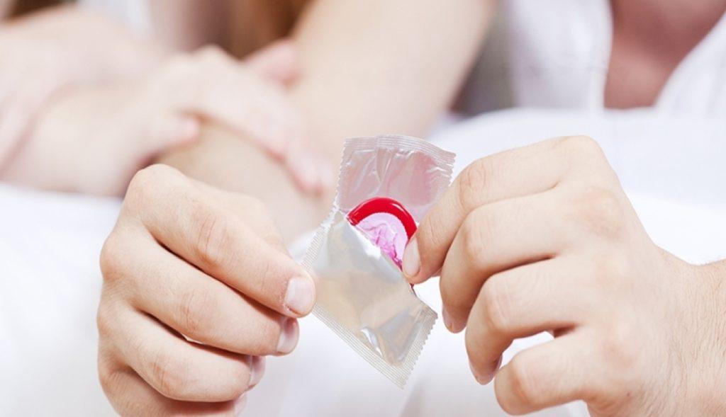 En México, seis de cada 10 no usan condón en relaciones sexuales