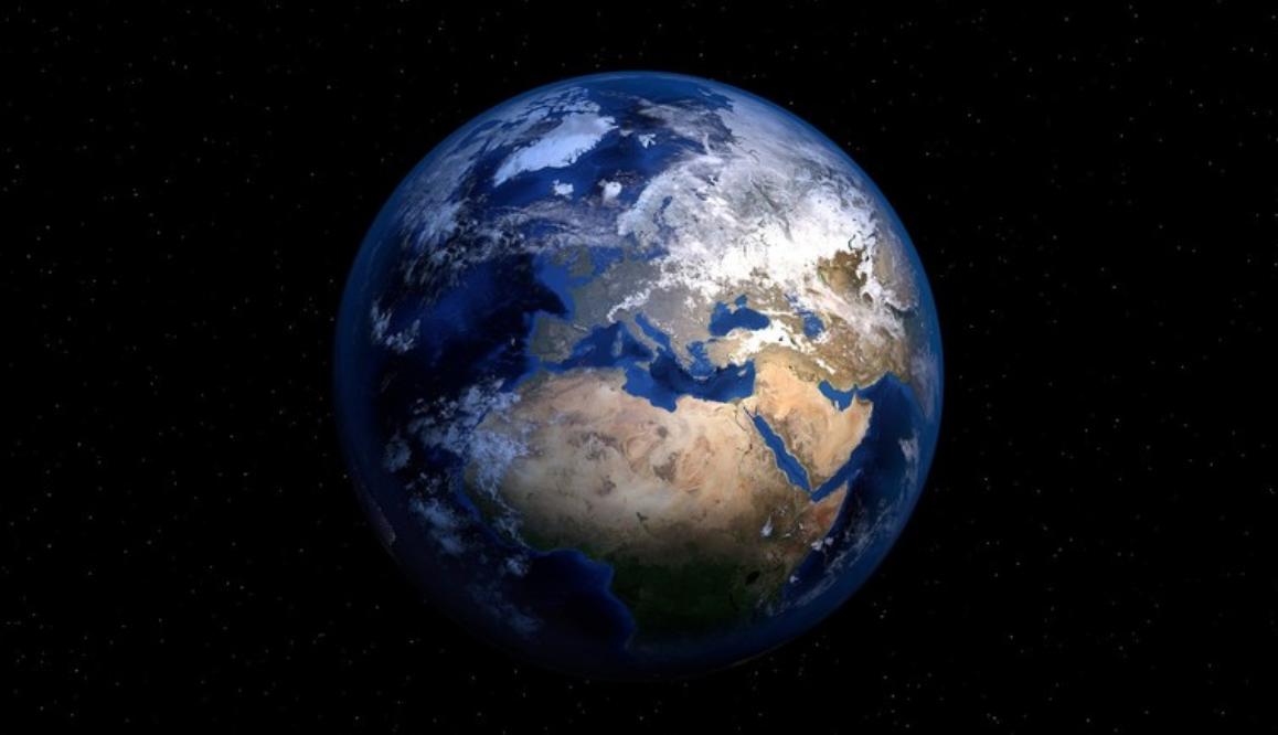 Científicos creen que se formará un nuevo supercontinente en la tierra