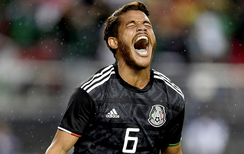 México gana 4-2 a Paraguay (Video)