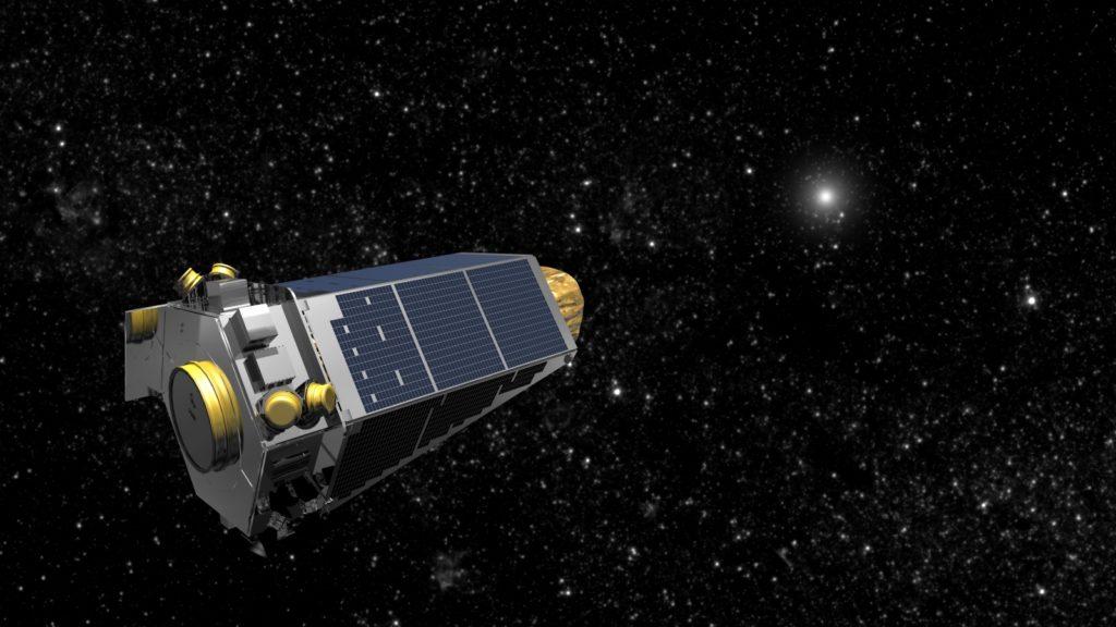 Confirman descubrimiento de exoplaneta gracias a Kepler