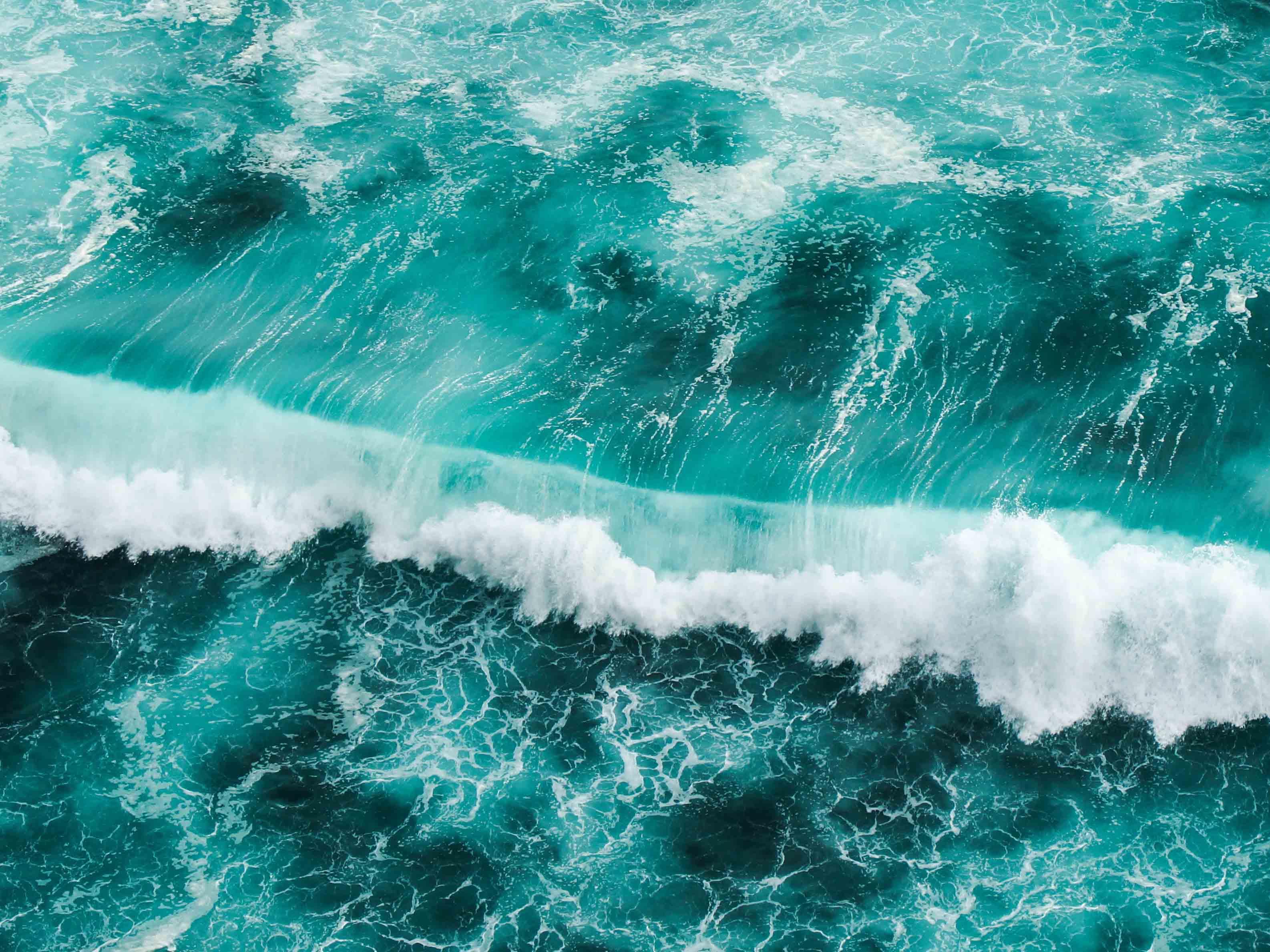 Descubren combustible a partir de agua de mar