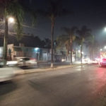 Fuerte incendio en Huitzilac, Morelos, cubre de humo a Cuernavaca