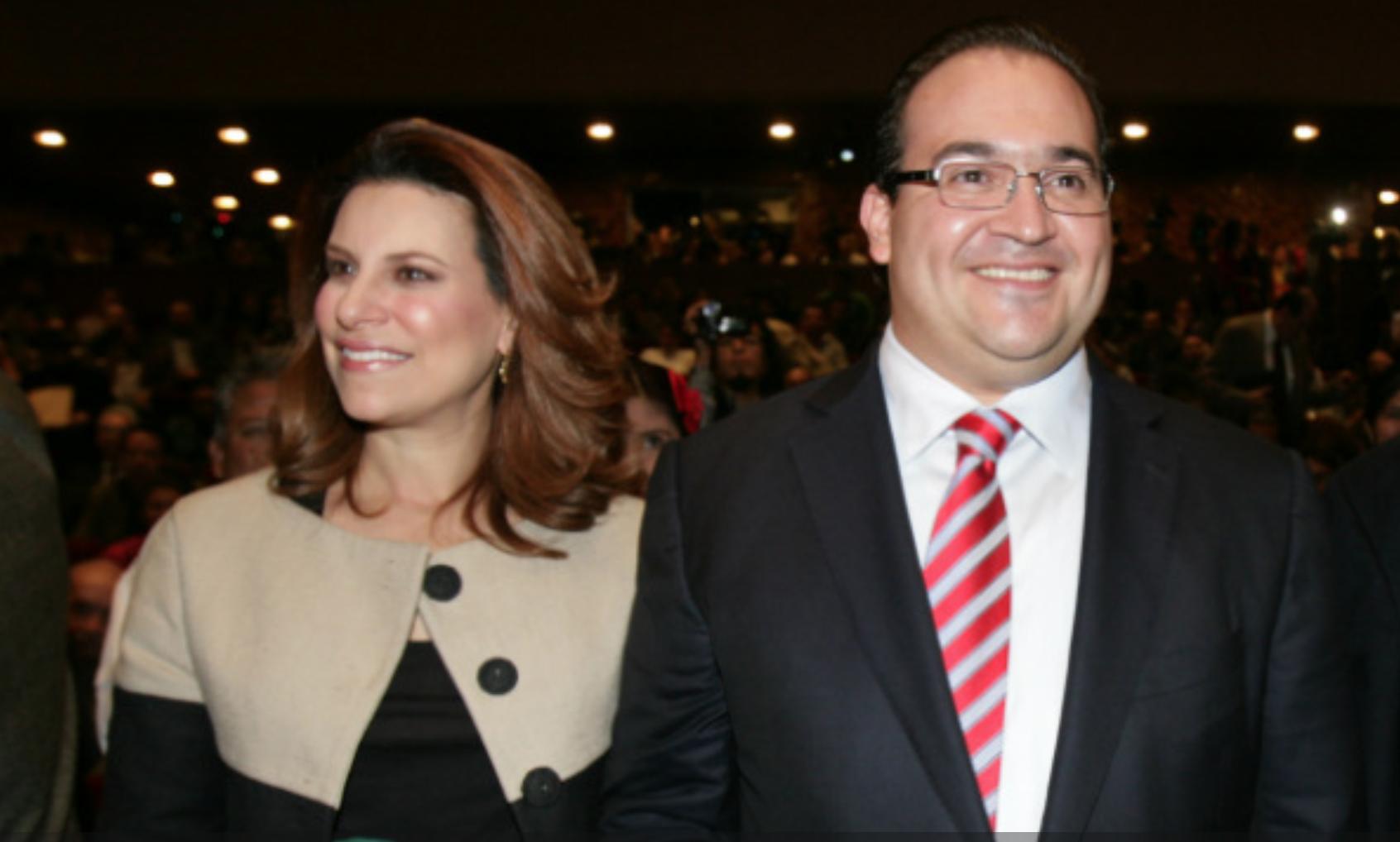 Giran orden de aprehensión contra cuñada de Javier Duarte