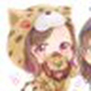 @Chisukezakoi