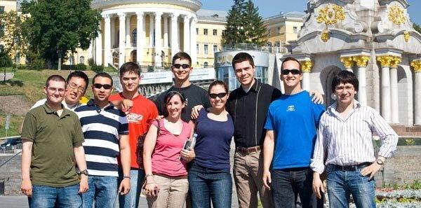 Learning Russian Language with NovaMova School